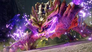 Monster Hunter Rise Ships and Sells Over Seven Million Copies