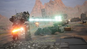 MechWarrior 5 Mercenaries Heads to GOG, Steam, and Xbox; Heroes of the Inner Sphere DLC Now Available
