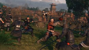 Further Development on Total War: Three Kingdoms Ended, Team Moves on to New Project