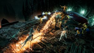 Warhammer Age of Sigmar: Storm Ground Now Available