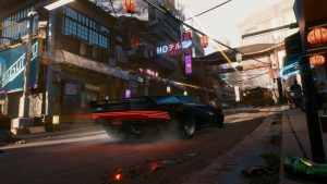 Cyberpunk 2077 Creative Director Now Game Director; Leading Expansion Development