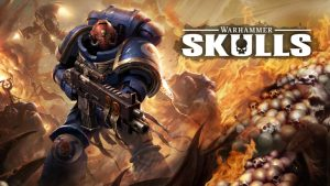 Week-Long Warhammer Skulls Premieres June 3; New Game Announcements and Deals