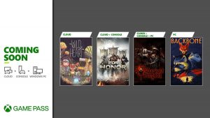 Xbox Game Pass Adds Darkest Dungeon, For Honor, and More in Early June