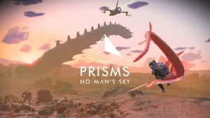No Man's Sky Gets New Prisms Update, Adds Visual Updates Like Reflections, Fur, Refractions, More