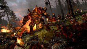 Total War: Warhammer II – The Silence & The Fury DLC Announced, Launches July 14