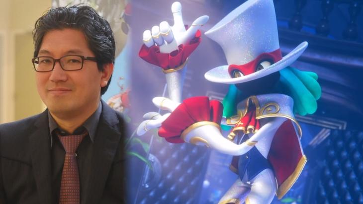 UPDATE: Sonic the Hedgehog Co-Creator Yuji Naka Leaves Square Enix Amid Balan Wonderworld Flop, May Retire