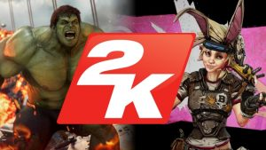 2K Games Leaks Claim MarvelXCOM-Style Game, Spin-Off Borderlands, and More in Works