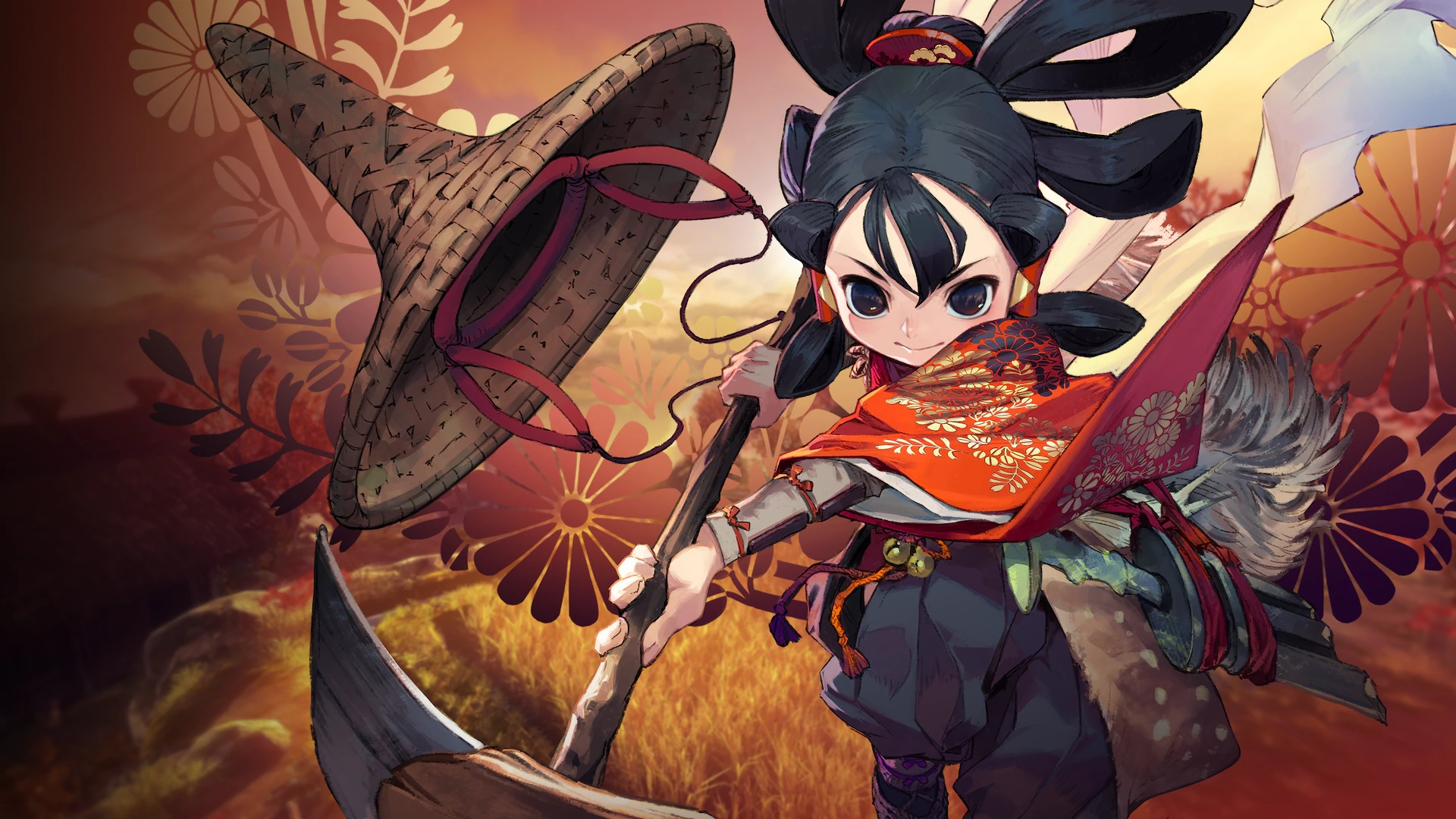 Sakuna: Of Rice and Ruin Ships and Sells Over One Million Copies