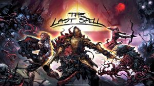 The Last Spell Early Access Hands-On Preview