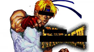Bannable Offenses: Bare Knuckle III (Streets of Rage 3)