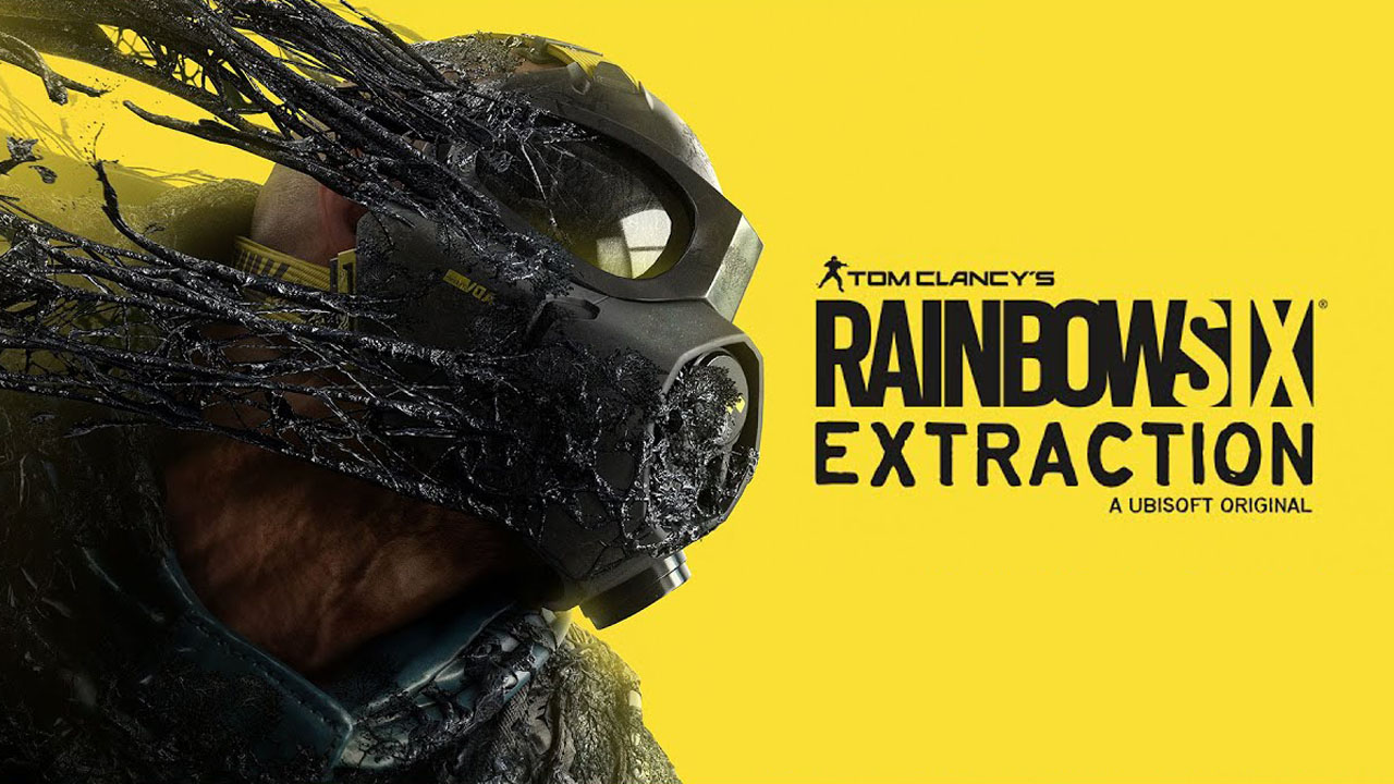 Rainbow Six Quarantine Gets Officially Renamed to Rainbow Six Extraction