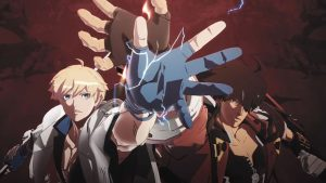 Guilty Gear: Strive Season Pass Announced With Launch Trailer and Opening Movie