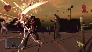 No More HeroesandNo More Heroes 2: Desperate Struggle Available Now on Steam