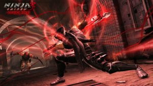 Gamers Rage Against Ninja Gaiden: Master Collection on PC; Resolution Changing via External Text Document and More