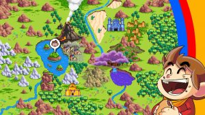 Alex Kidd in Miracle World DX Overview Trailer, Launch Date Pushed Up to June 22