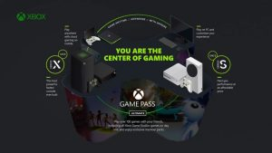 """Microsoft Working with TV Makers to """"Embed the Xbox Experience Directly;"""" for Cloud Gaming and Xbox Game Pass"""