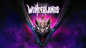 Tiny Tina's Wonderlands Announced for PC and Consoles, Launches in 2022