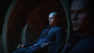 Hitman 3 Seven Deadly Sins Act 2: Sloth and DLC Available June 15