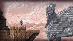 Axiom Verge 2 Adds PS4 and PS5 Versions