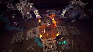 Tribes of Midgard Launches July 27