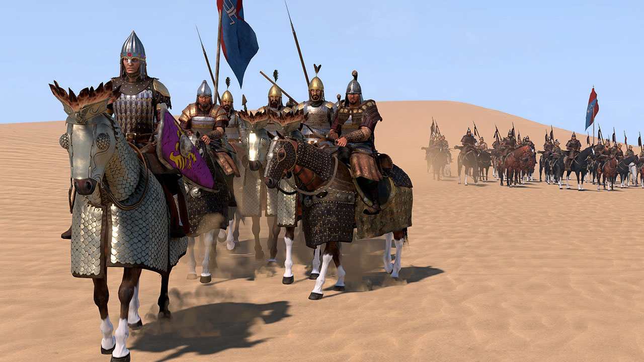 Prime Matter is Publishing Mount & Blade II: Bannerlord