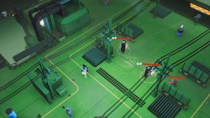 SYNTHETIK 2 Gameplay Trailer Released, Early Access Launches August 19