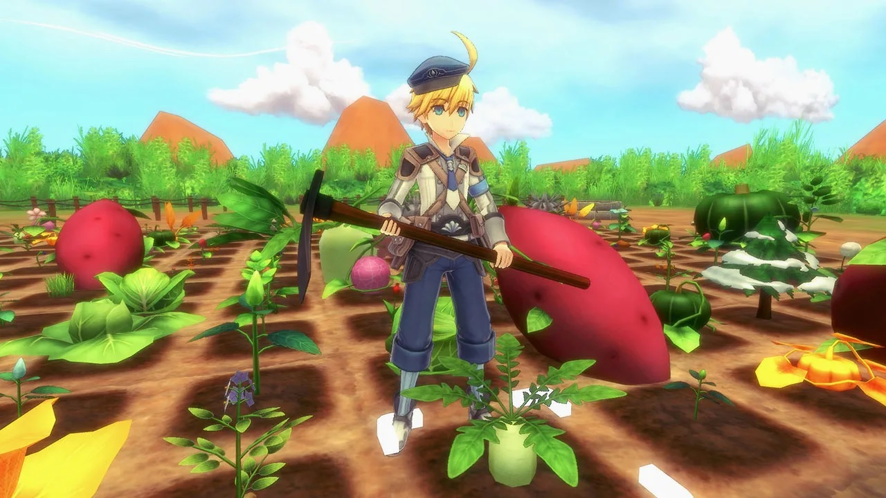 Rune Factory 5 Western Release is Delayed to Early 2022
