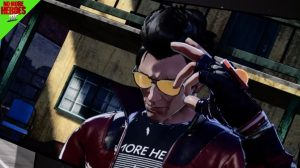 No More Heroes III Introduction Trailer