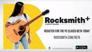 """""""Interactive Music Learning Subscription Service"""" Rocksmith+ Announced, Closed PC Beta Available Now"""