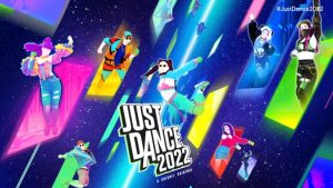 Just Dance 2022 Announced, Launches November 4