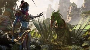 Avatar: Frontiers of Pandora Announced; Launches 2022