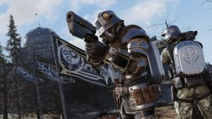 Fallout 76 is Dropping Its Battle Royale Mode