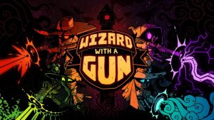Co-Op Sandbox Survival Wizard With A Gun Announced; Launches 2022 on PC and Switch