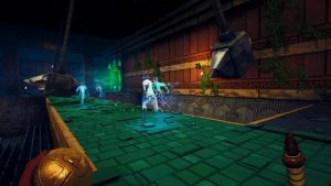 Phantom Abyss Enters Steam Early Access June 22