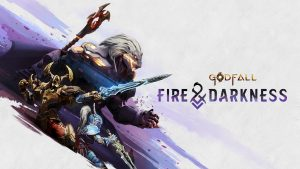 Godfall is Coming to PS4 Alongside Fire & Darkness Expansion on August 10