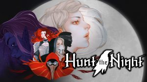 Throwback Action-Adventure Game Hunt the Night Announced for PC and Consoles
