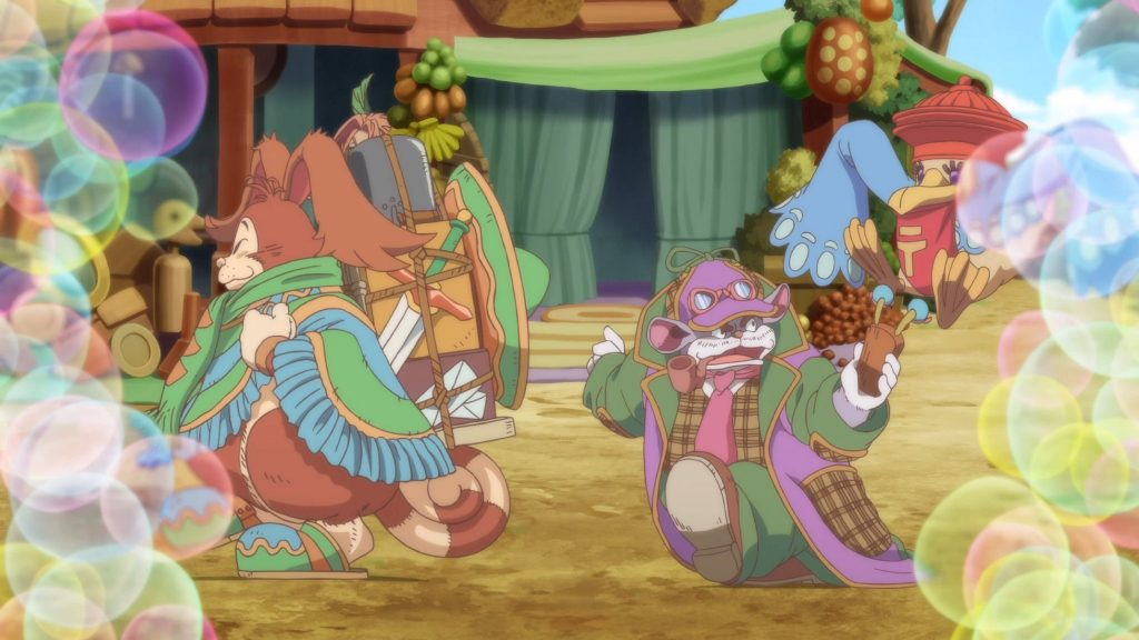 The Legend of Mana Remastered