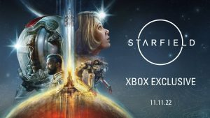 Starfield Launches November 11, 2022 for PC and Xbox Series X|S