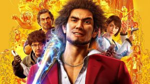 Yakuza: Like a Dragon is Now Available for Xbox Game Pass