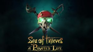 Sea of Thieves: Pirates of the Caribbean Free Update Announced, Launches June 22