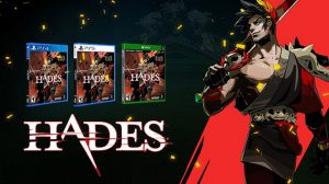 Hades Heads to PS4, PS5, Xbox One, and Xbox Series X|S; August 13