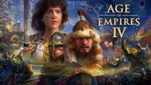 Age of Empires IV Launches October 28