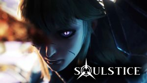 Fantasy ARPG Soulstice Announced for PC and Consoles