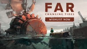 FAR: Changing Tides Announced for PC and Consoles, Launches Late 2021