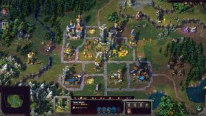 Throwback Turn-Based Strategy Game Songs of Conquest Launches in 2022