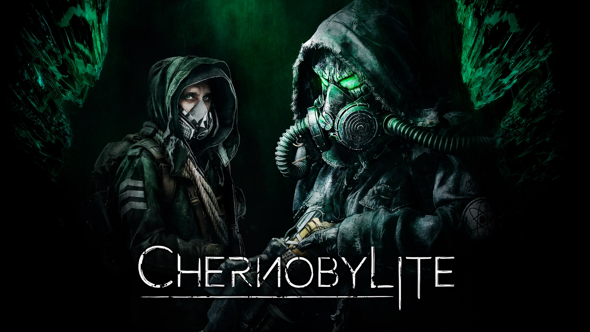 Chernobylite Launches July 28