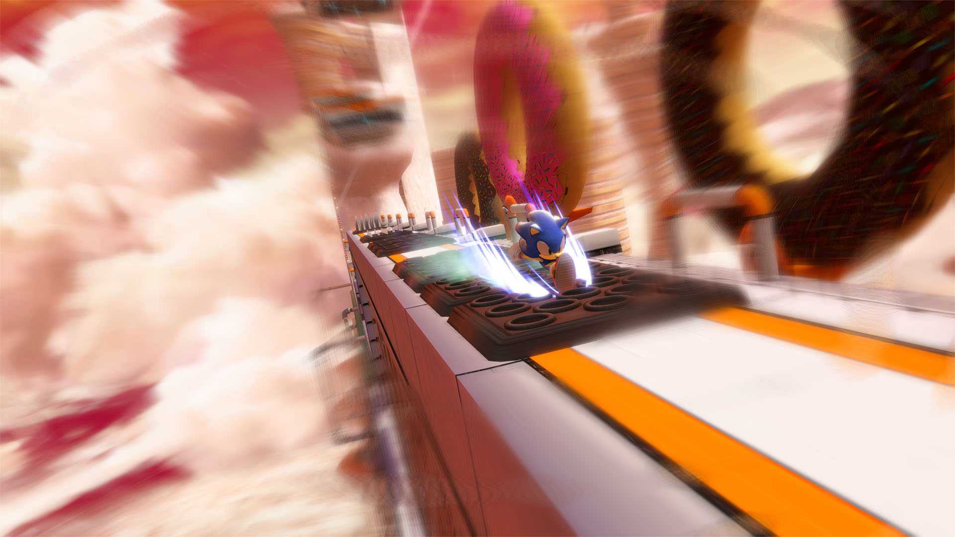 Publisher Sega and developer Blind Squirrel Entertainment have shared a new Sonic Colors: Ultimate planet wisp: act 4 gameplay trailer.