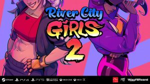 River City Girls 2 Announced for PC and Consoles