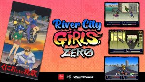 """River City Girls Zero Announced for Switch and """"Other Platforms"""""""