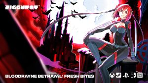 BloodRayne Betrayal: Fresh Bites Announced for PC and Consoles